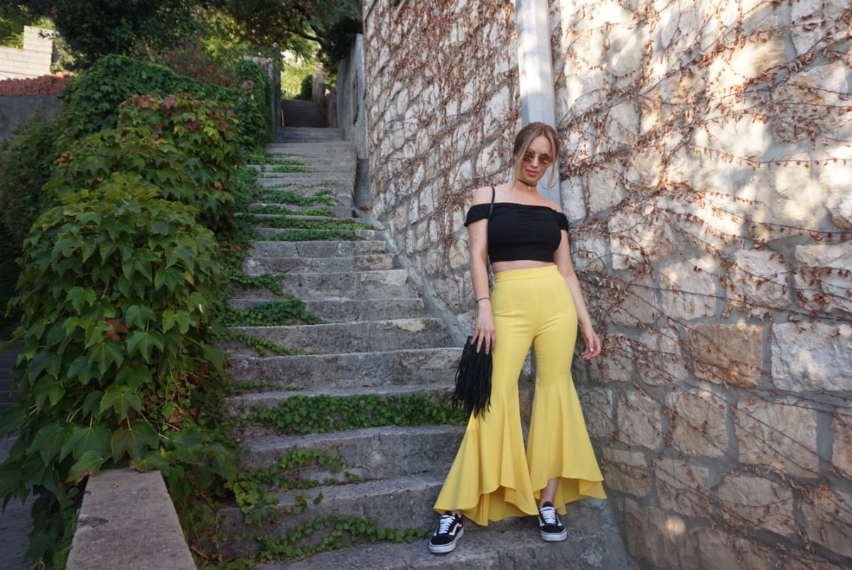 Style Post - Dubrovnik - Outfit Inspo
